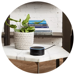 DISH Hands Free TV with Amazon Alexa - Linton, Indiana - Midwest Satellite Systems - DISH Authorized Retailer