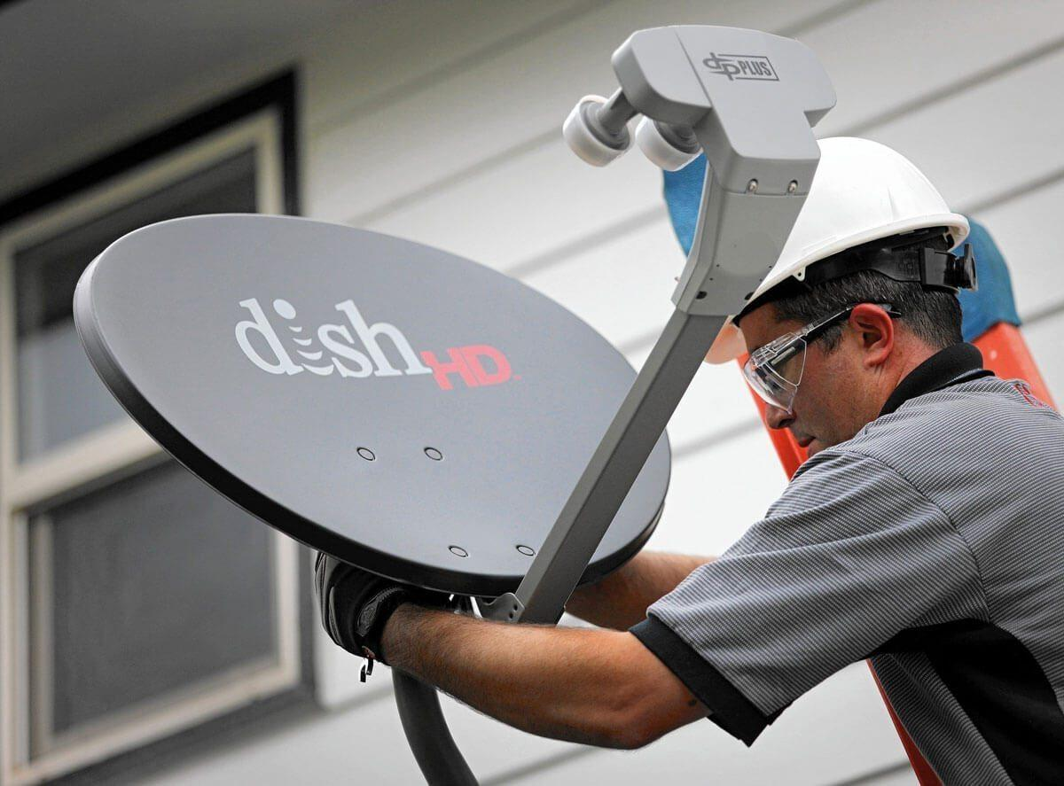 Free DISH Installation - Linton, Indiana - Midwest Satellite Systems - DISH Authorized Retailer