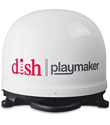 Playmaker - Outdoor TV - Linton, Indiana - Midwest Satellite Systems - DISH Authorized Retailer