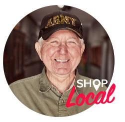 Veteran TV Deals | Shop Local with Midwest Satellite Systems} in Linton, IN