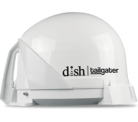 The Tailgater - Outdoor TV - Linton, Indiana - Midwest Satellite Systems - DISH Authorized Retailer