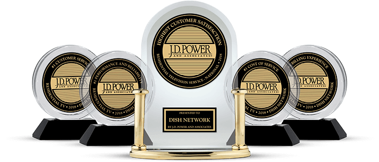 DISH Customer Service - Ranked #1 by JD Power - Midwest Satellite Systems in Linton, Indiana - DISH Authorized Retailer